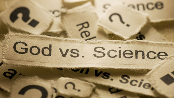 12 Things Your Professor Won't Tell You About God and Science