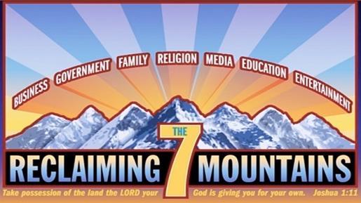 7 mountains