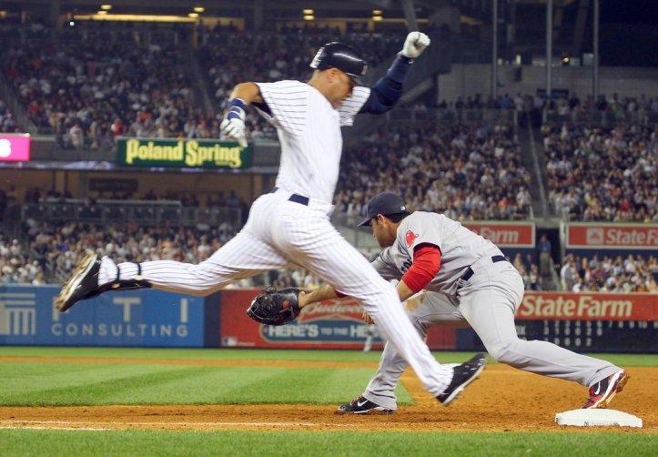 1st base