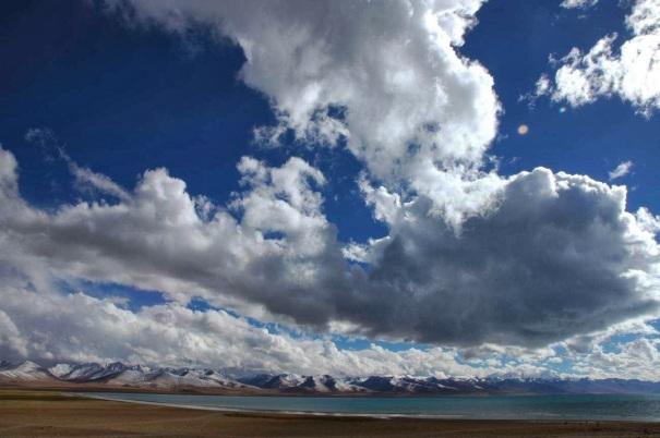 namtso-cloudy-sky