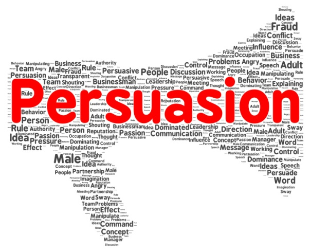 persuasions