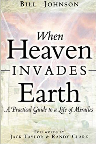 heaven invades earth