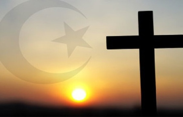 christianity-islam