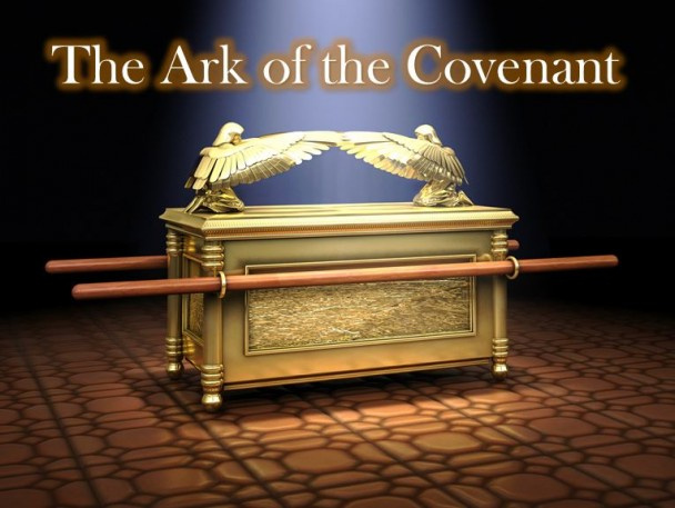 The Ark of the Covenant – Reasoned Cases for Christ