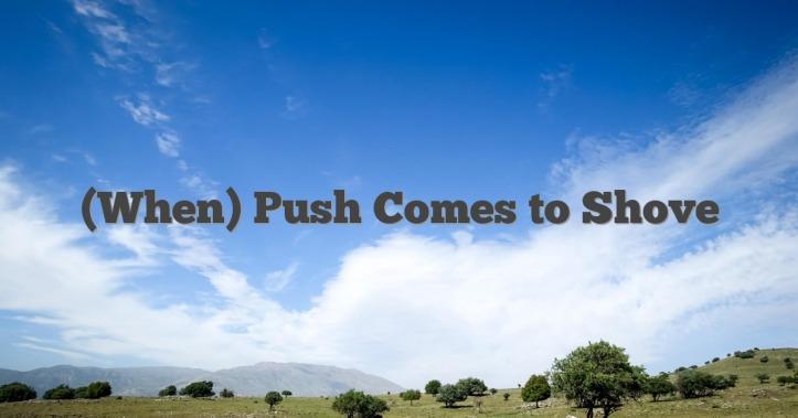 When-Push-Comes-to-Shove