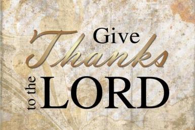 thanful